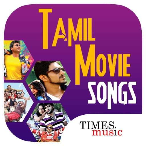 Tamil Movie Hit Songs by Times Music