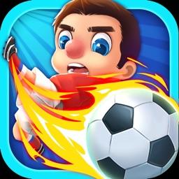 Soccer Pinball - BrainFootBall