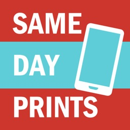 Same Day Prints: CVS Photo