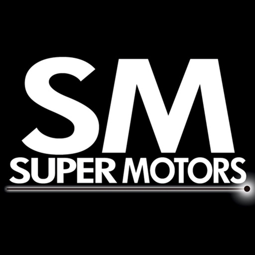 SUPER MOTORS icon