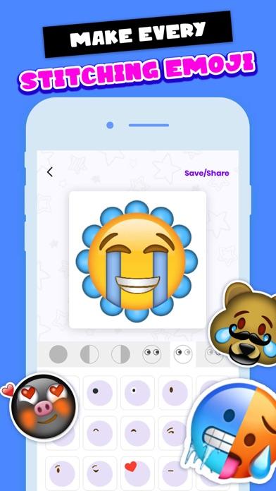 StickerArt - Sticker Makerのおすすめ画像2