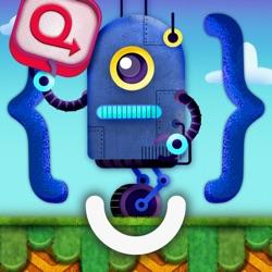 Super Robot Bros: Play & Code!