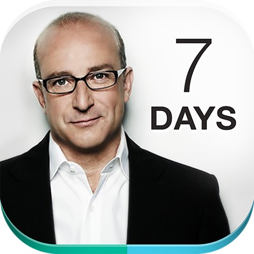 Paul McKenna - 7 Days