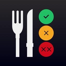 EatHealthy Tracker