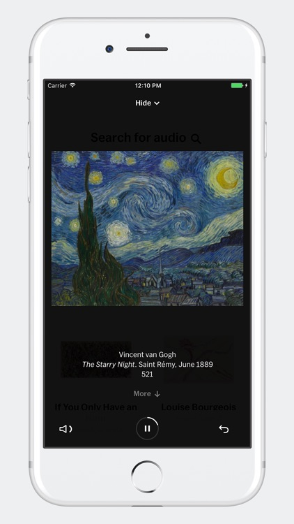 MoMA Audio screenshot-3