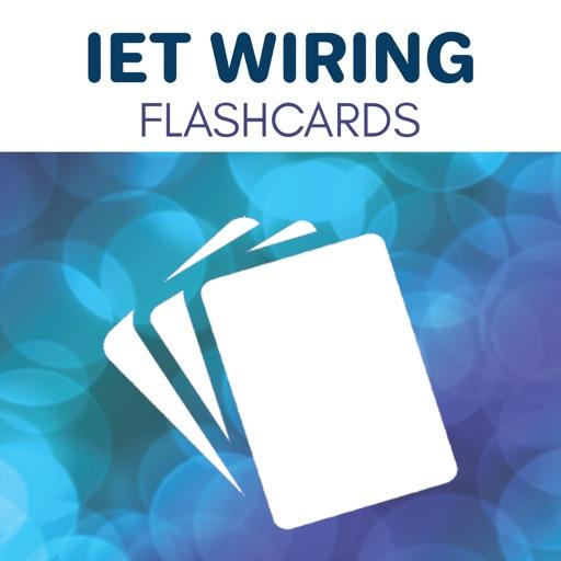IET Wiring Flashcards 2021