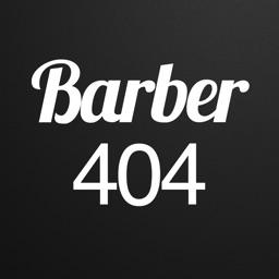 Barber 404