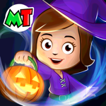 My Town : Scary Haunted House на пк