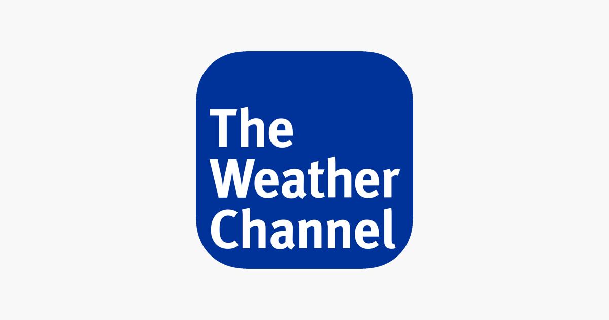 The Weather Channel App Widget