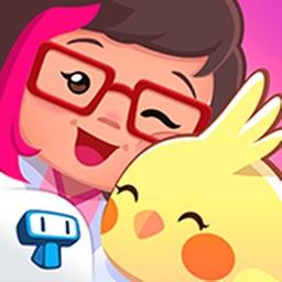 Animal Rescue: Pet Games