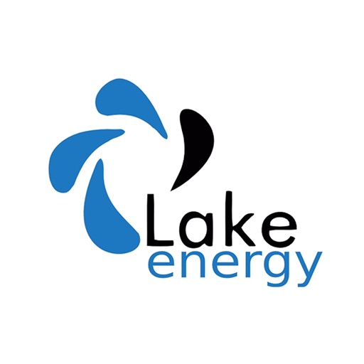 Lakenergy sharing icon