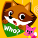 188.Pinkfong Who Am I?