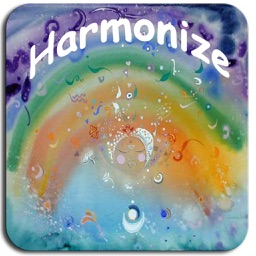 Harmonize Guided Meditation
