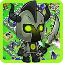 Castle Defense Hero War