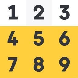Good Sudoku by Zach Gage
