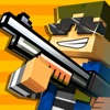 ピクセル シューティング: オンライン FPS 銃撃戦