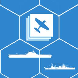 Ícone do app Carrier Battles 4 Guadalcanal