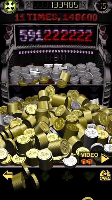 コイン キングダム3:コイン落としスロット 人気メダルゲームのおすすめ画像3