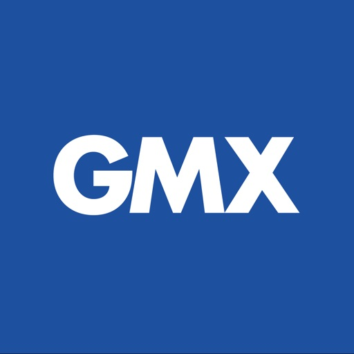 gmx how to get a password