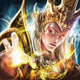 圣光之城-创世神魔MMORPG手游