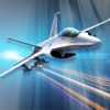 Airplane Fly Megatropolis - iPhoneアプリ
