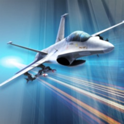 Airplane Fly Megatropolis