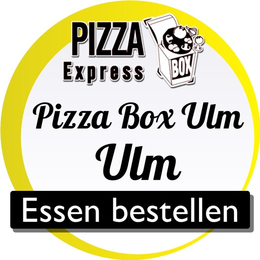 Pizza Box Ulm Ulm