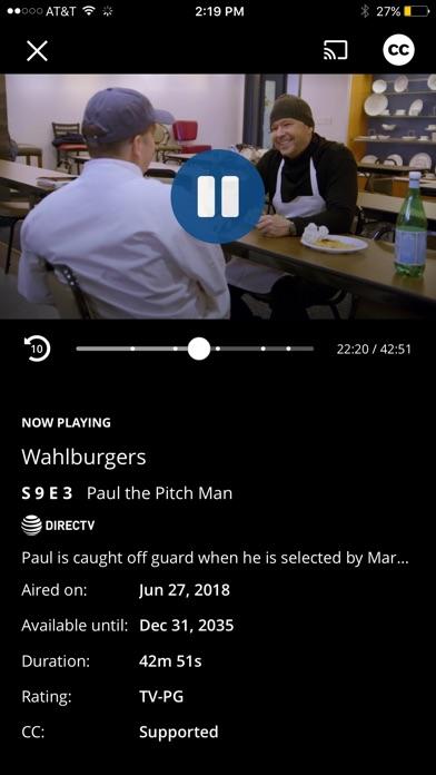 A&E TV Shows app image