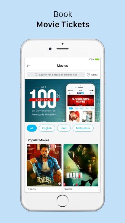 Paytm- Payments & Bank Account screenshot-7