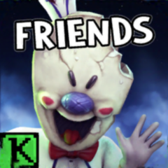 Ice Scream Friends Adventures