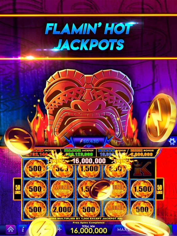 Lightning Link Casino Slots screenshot 8