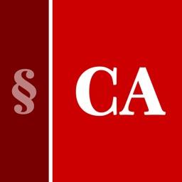 CA Law Ref