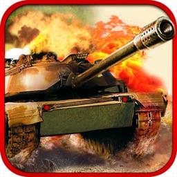 Tank Battle Domination