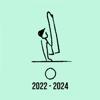 KeepingScoreOnline.com - MAG 2022 CoP Study アートワーク