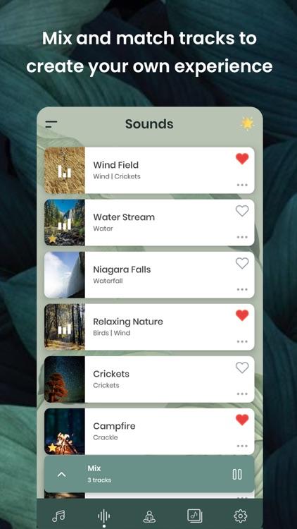 Meditation Music: Sleep Sounds