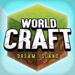 World Craft Dream Island на пк
