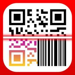 QR Code Reader & Generator  ·