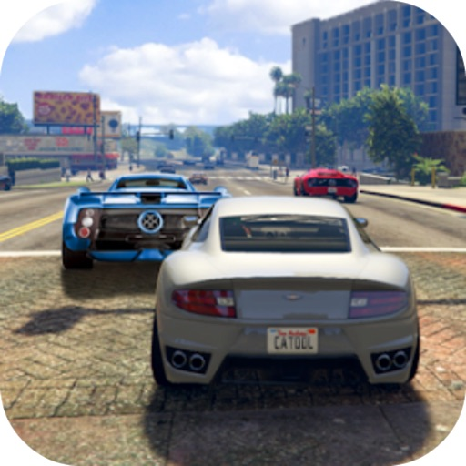 Car City: Highway Racing MT