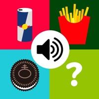 Jingle Quiz: Logo sound game