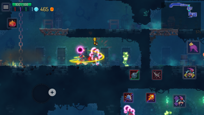 Скриншот №4 к Dead Cells