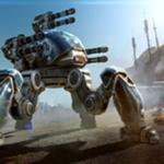 War Robots. PvP Multi-joueur pour pc