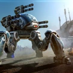 War Robots. Tactical action Особенности применения