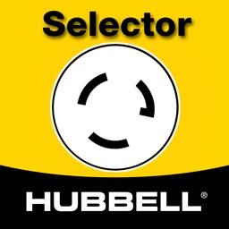 Twist-Lock-Selector