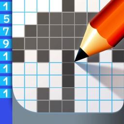 Nonogram - IQ Logic Pic Puzzle