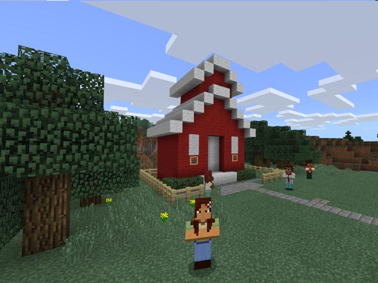 Minecraft: Education Edition screenshot-3