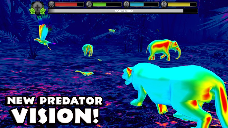 Panther Simulator