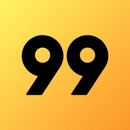 Ícone do app 99