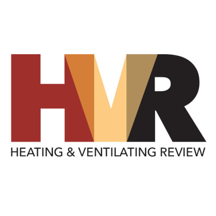 Heating & Ventilating Review