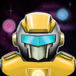 Solbot : Energy Rush