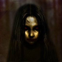 Evil Ghost House : Horror Game